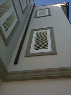 Cornici finestre polistirolo prezzi